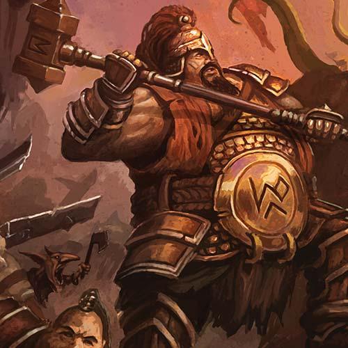 The 9th Age : Fantasy Battles :