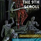 The 9th Scroll #6