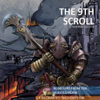 The 9th Scroll #16