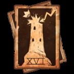 Cartes de magie (couleur)