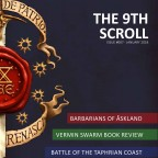 The 9th Scroll #7