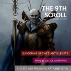 The 9th Scroll #10
