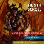 The 9th Scroll #8
