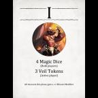 Cartes de flux de magie