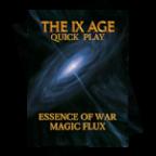Essence of War Flux cards