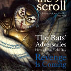 The 9th Scroll #26