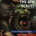The 9th Scroll #4