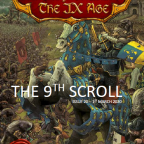 The 9th Scroll #20
