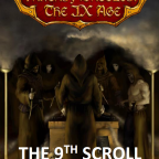 The 9th Scroll #18