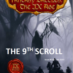 The 9th Scroll #19