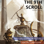 The 9th Scroll #3