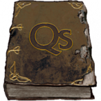 Quickstarter rules book