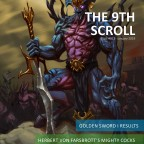 The 9th Scroll #13