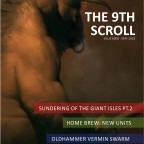 The 9th Scroll #9