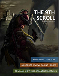 The 9th Scroll #14