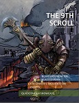 The 9th Scroll, Ausgabe 16