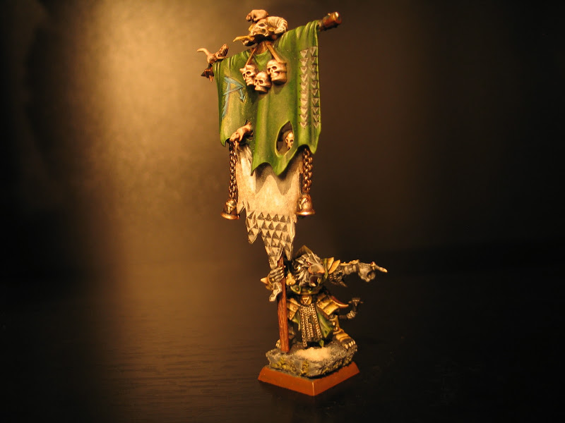 Chieftain BSB
