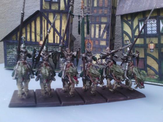 Dread knights