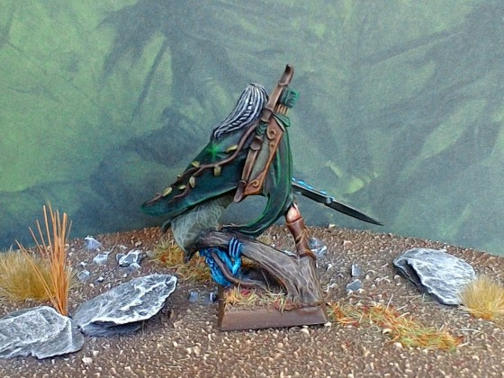 """Images in category """"Sylvan Elves (SE)"""" - Gallery - The 9th Age"""