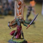 Battle Standard Bearer