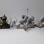 Size comparison Mierce Trolls and GW monstrous infantry