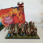 Wrath bsb + slaughterers