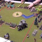 QS World Cup - Vermin Swarm vs Saurian Ancients