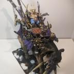 Doomlord on Wasteland Behemoth (aerial)