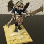 Winged Reaper Minion 4