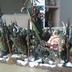 Wasteland Warriors of Pestilence