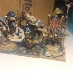 Rottengrown Fungi-Trolls