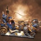 Warriors of Savar, god of Pride