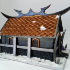 Dread Elves House - Maison Elfe Noir