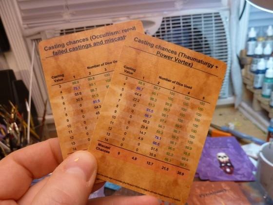08-Casting cards