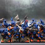 Infernal Warriors