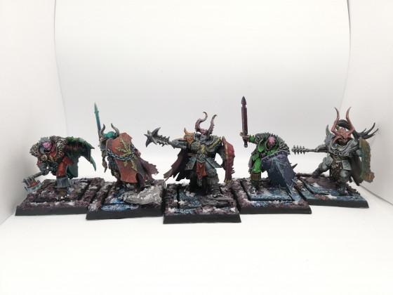 Forsworn unit