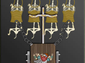MonarchsOfTheDead(SkeletonChariot)(Additional)