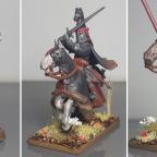 The Black Swan, The Night Stallion and the Ebon Phoenix (Champions)
