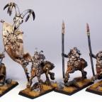 Centaur Chieftain BSB and Centaurs
