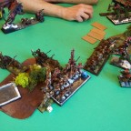 Sheffield Slaughter Warriors v Beast Herds