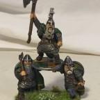 Oathmark dwarves