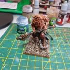 Scottish Knight Slave Giant 2 (Front)