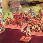 Warriors of Wrath