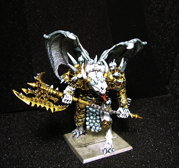 Daemon Prince of Wrath