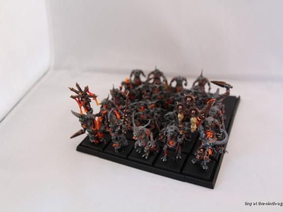 Bringers of Pestilence
