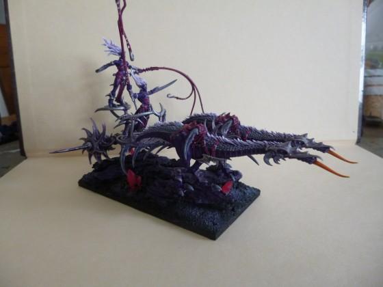 Siren Chariot 1