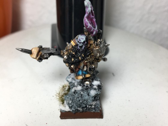 Sargarn Infernal Dwarves