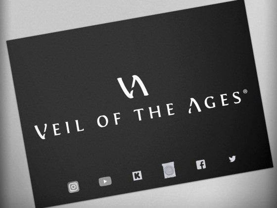 Veil of the Ages - Kickstarter day 0