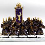 Legion Auxiliaries - Auxiliaires de la Légion