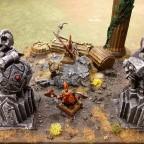 Dwarven Ruin